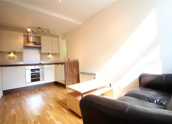 Thumbnail 1 bed flat to rent in The Chandlers, The Calls, Leeds