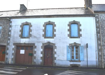 Thumbnail 2 bed terraced house for sale in 56160 Séglien, Morbihan, Brittany, France