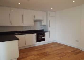 Thumbnail 1 bed flat to rent in Lee Street, Leicester