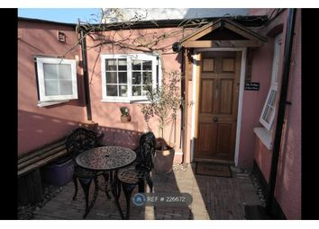 Thumbnail 2 bed semi-detached house to rent in Love Lane, Mitcham Cricket Green