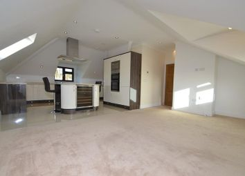 Thumbnail 3 bed flat to rent in High Oaks House, Swakeleys Road, Ickenham
