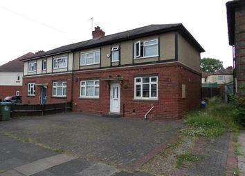 Thumbnail 3 bed semi-detached house for sale in Clent Road, Oldbury, West Midlands
