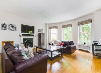 Thumbnail 4 bed flat to rent in Wetherby Mansions, Earls Court Square, London