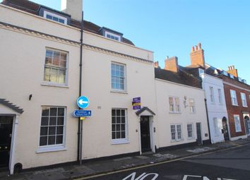 Thumbnail 1 bed flat to rent in The Quarry, York Road, Guildford