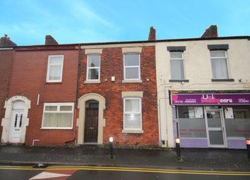 3 bed terraced house for sale in Acregate Lane, Preston PR1