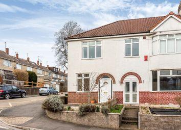 Thumbnail 3 bed end terrace house for sale in Sir Johns Lane, Eastville, Bristol