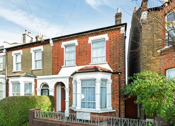 Thumbnail 3 bed semi-detached house for sale in Durham Road, East Finchley