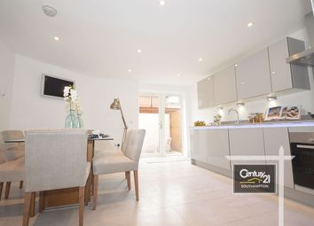 Thumbnail 3 bed end terrace house to rent in Western Road, Winchester, Hampshire