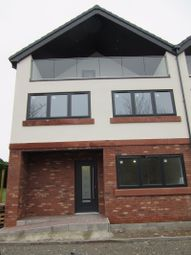Thumbnail 5 bed detached house for sale in Carr Lane, Roby, Liverpool