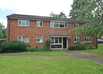 Thumbnail 1 bed flat to rent in Longcroft Road, Kingsclere, Newbury