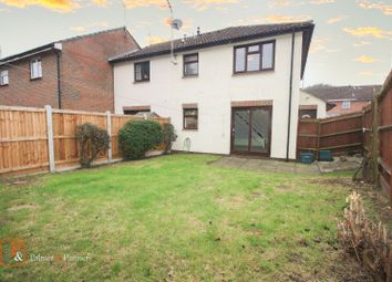 Thumbnail 1 bed detached house to rent in Princeton Mews, Colchester, Essex