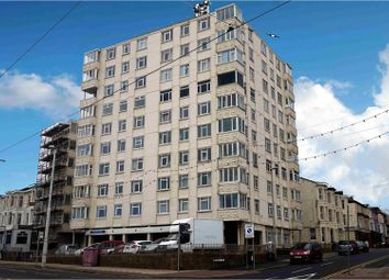 Thumbnail 2 bedroom flat for sale in 204 Promenade, Blackpool