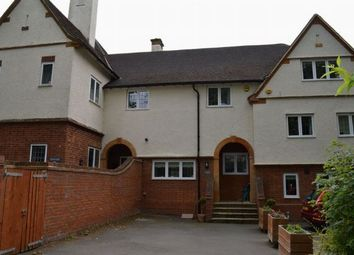 Thumbnail 4 bed terraced house to rent in The Avenue, Dallington, Northampton