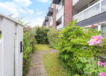 Thumbnail 3 bedroom flat for sale in The Crescent, Surbiton