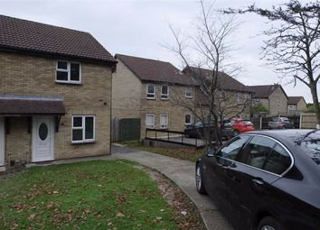 Thumbnail 3 bedroom semi-detached house to rent in Burne Jones Close, Cardiff, South Glamorgan