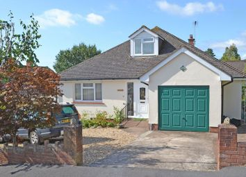 4 bed detached bungalow for sale in Summerfield, Sidford, Sidmouth EX10