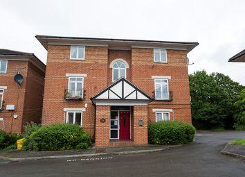 Thumbnail 2 bed flat to rent in 2 Braithwaite Court, Alwyn Gardens, Hendon