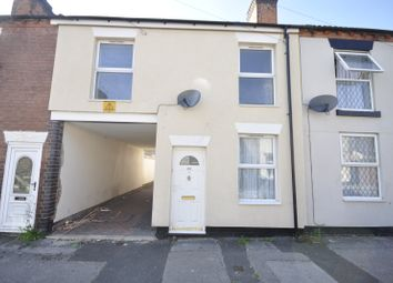 Thumbnail 3 bed semi-detached house for sale in South Broadway Street, Burton-On-Trent