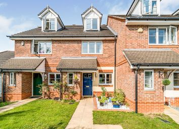 Baldwins Place, Maidenhead SL6. 3 bed terraced house