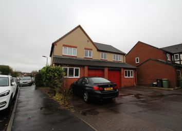 Thumbnail 3 bed property to rent in Brackendene, Bradley Stoke, Bristol