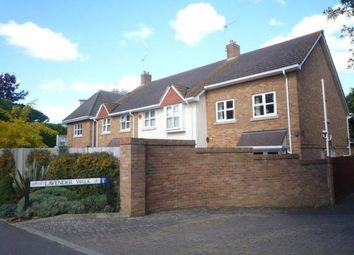 Thumbnail 2 bed flat for sale in Barton On Sea, New Milton, Hampshire