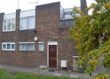 Thumbnail 3 bed terraced house to rent in Claytonfield, Colindale, London