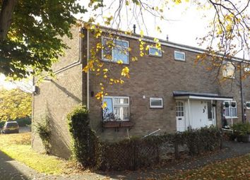 Thumbnail 2 bedroom flat for sale in Stanfield Close, Parkstone, Poole