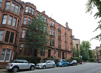 2 bed flat to rent in Hyndland Road, Glasgow G12