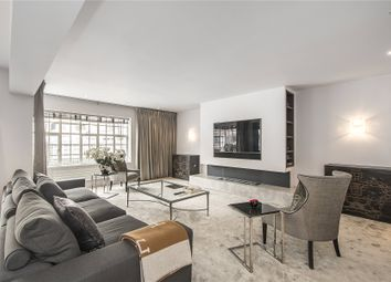 Thumbnail 2 bed flat for sale in Chalfont House, 19-21 Chesham Street, Belgravia, London