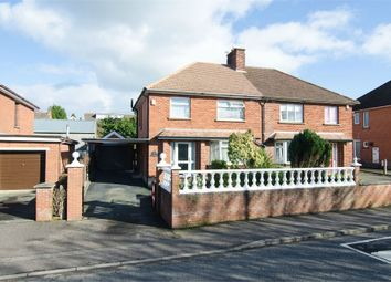 Thumbnail 3 bed semi-detached house for sale in Beechill Road, Belfast, County Down