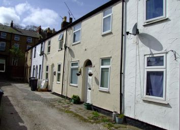 Thumbnail 2 bed terraced house for sale in Williams Place, Ffynnongroyw, Holywell