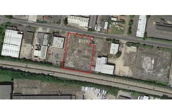 Thumbnail Land to let in Fenced Yard, Estate Road No 1, South Humberside Industrial Estate, Grimsby, North East Lincolnshire