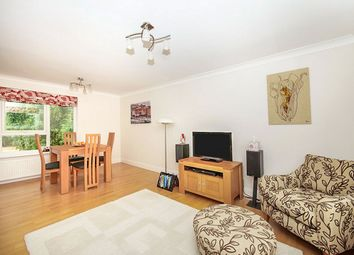 Thumbnail 2 bed flat for sale in Skipwith Road, Escrick, York