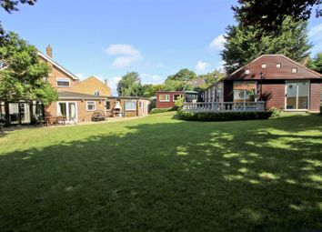 Thumbnail 3 bed detached house for sale in Maylands Drive, Uxbridge