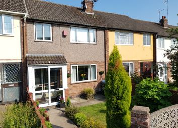 Thumbnail 3 bed terraced house for sale in Kentmere Close, Potters Green, Coventry