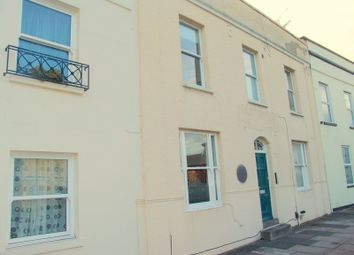 Thumbnail 1 bed flat to rent in Norwood Road, Leckhampton, Cheltenham