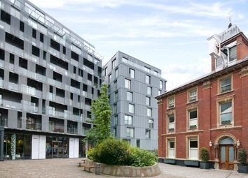 Thumbnail 2 bed flat to rent in Brewhouse Yard, Clerkenwell, London