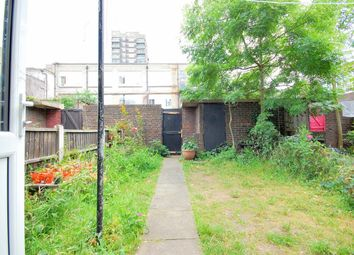 Thumbnail 4 bed town house to rent in Whiston Road, Hoxton/Shoreditch