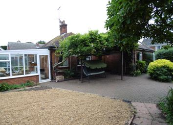 Thumbnail 2 bed detached bungalow for sale in Lawn Chase, Witham