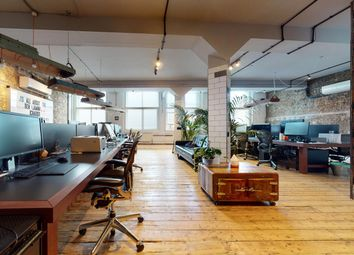 Thumbnail Office for sale in Willow Street, London