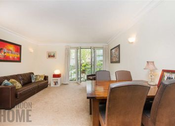 Thumbnail 1 bed flat for sale in Walpole House, Westminster Square, Lambeth North, London
