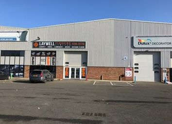 Thumbnail Light industrial to let in Trinity Trading Estate, Mill Way, Sittingbourne, Kent