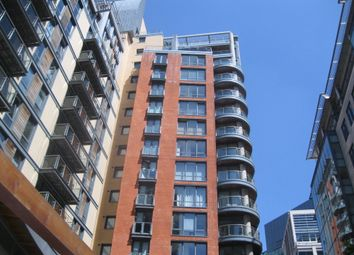 Thumbnail 2 bed flat for sale in Leftbank, Manchester
