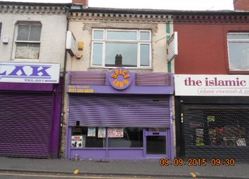 Thumbnail Restaurant/cafe to let in Alum Rock Road, Birmingham