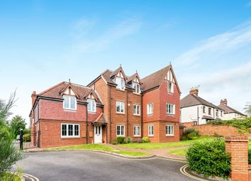 Thumbnail 2 bed flat for sale in The Rise, Christchurch Lane, Lichfield