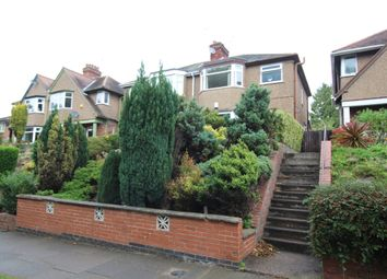 Thumbnail 3 bed semi-detached house for sale in Bowater Court, Abbey Road, Coventry
