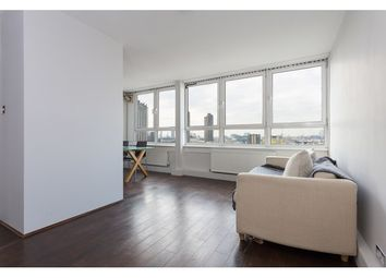 Thumbnail 2 bed flat to rent in Bunhill Row, St Luke's, Bunhill Fields, London