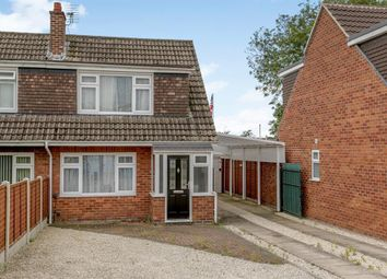 3 bed semi-detached house for sale in Heatherdene, Tadcaster, Tadcaster LS24