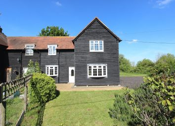 Thumbnail 3 bedroom semi-detached house for sale in Upper Pillory Down, Carshalton