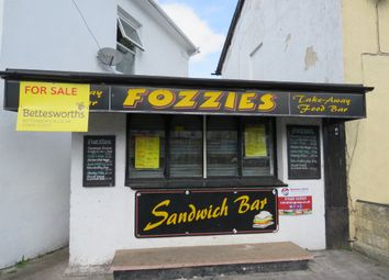 Thumbnail Commercial property for sale in Queen Street, Newton Abbot